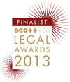 Legal Awards